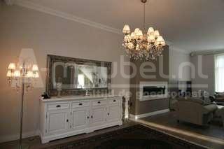 Landelijke meubels? Mooiste collectie bij A-meubel