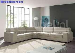 Klik hier voor de nieuwste collectie 2014 hoekbanken meubelvoordeel