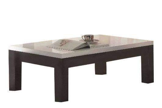Zwart Wit Salon Tafel.Apeldoorn Salontafel 127x66cm Zwart Wit Goedkoopst Bij A