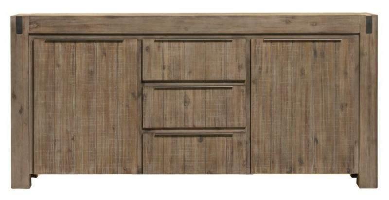 Corle dressoir klein goedkoopst bij a meubel for Meubel canada