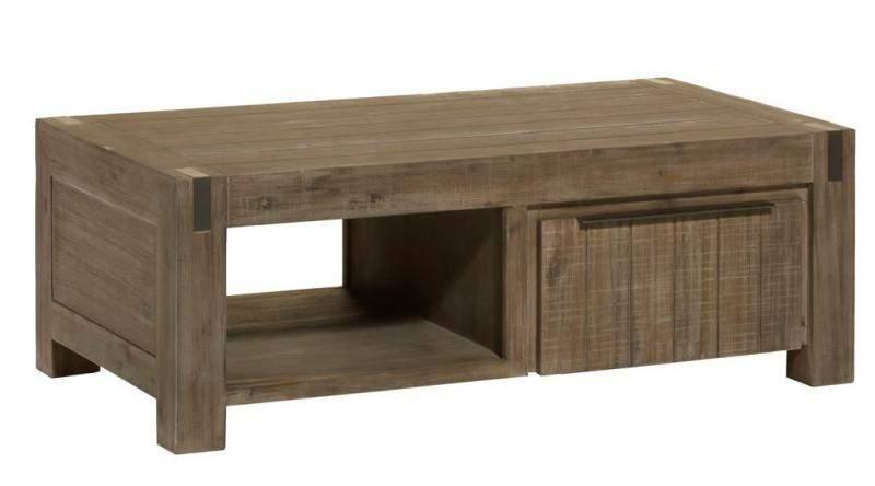 Corle salontafel met 2 laden goedkoopst bij a meubel for Meubel canada