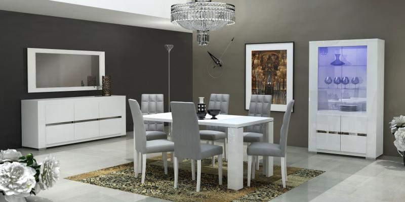 Woonkamerset elegance goedkoopst bij a meubel for Sala da pranzo decor