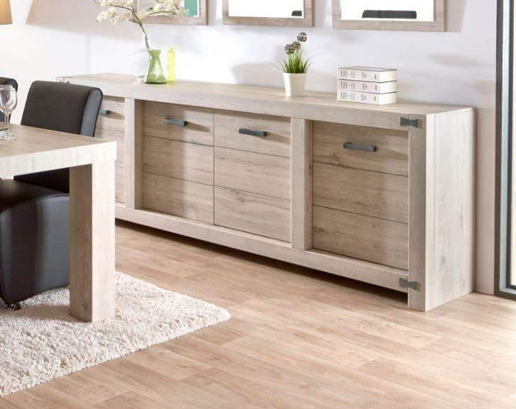 Grijs wandkast woonkamer - Oude meubilair dressoir ...