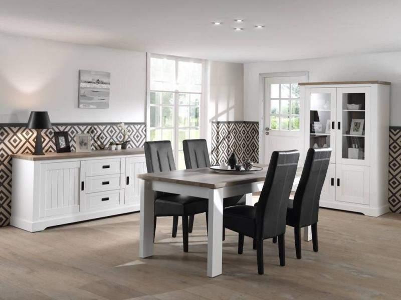 Woonkamerset creil goedkoopst bij a meubel - Meubels set woonkamer eetkamer ...