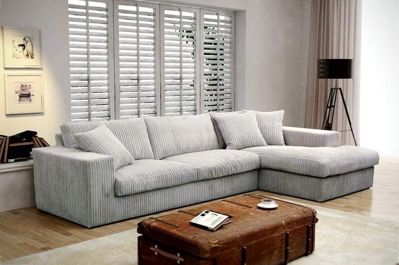 Lekker loungen op deze heerlijke loungebank bij A-meubel