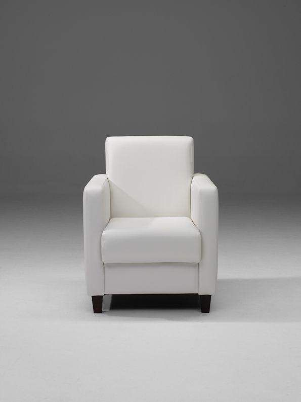 Fauteuil Kubic