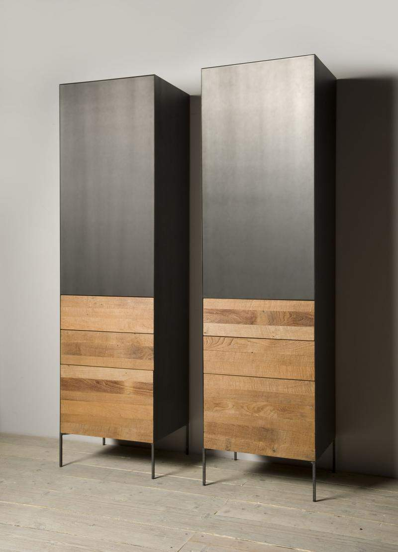 Pandora kabinet 1 dr 3 la links - MX 0015