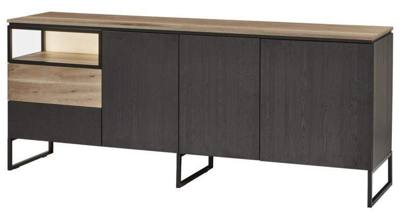 Piershil Eiken Blad Dressoir Medium