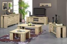 Landelijke meubels, Dressoir, Tafel, Riviera Maison stijl