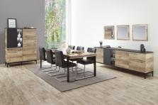 Onwijs Industriële woonkamers| laagste prijs | A-meubel CS-24