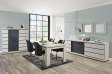 Woonkamer Set Hout : Meubelsets woonkamer meubels hout modern landelijk a meubel