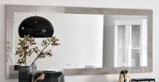 Spiegel Boven Dressoir.Spiegels Voor De Woonkamer Laagste Prijs Bij A Meubel