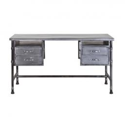 Industrieel Metalen Bureau 4 Laden 11139