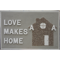 Huisje Love Makes Home