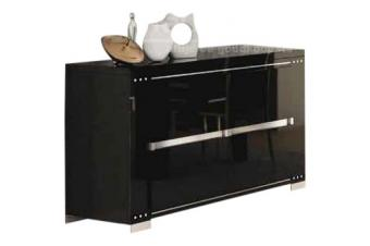 Armonia Diamond Black Dressoir Klein