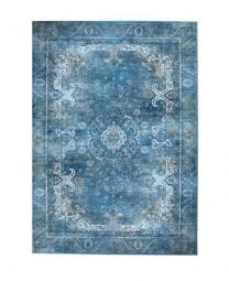 Carpet liv small turqoise 6171