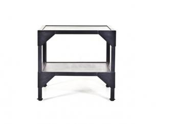 Nozare collection side table 4030