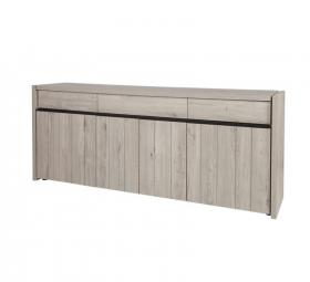 Lageland Dressoir Medium 224cm