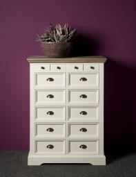Fleur Drawer's chest (14) - DD 0020C