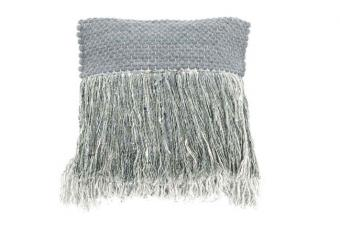 UIT DE COLLECTIE -Pillow kyloe grey 3043